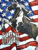Sound Advocate July-Aug 2013